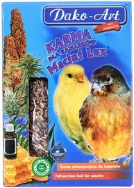 Sausa pārtika Dako-Art Macius Lux, 1 kg