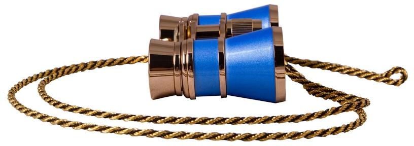 Levenhuk Broadway 325C Opera Glasses Blue Wave