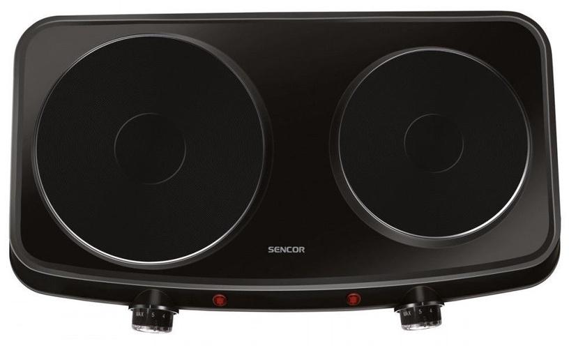 Sencor SCP 2254 Black