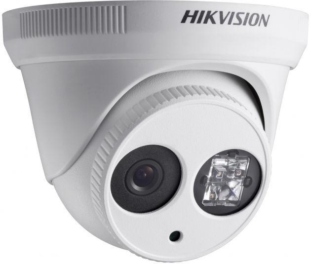 Hikvision DS-2CD2342WD-I F2.8