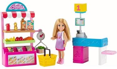 Кукла Mattel Barbie GTN67
