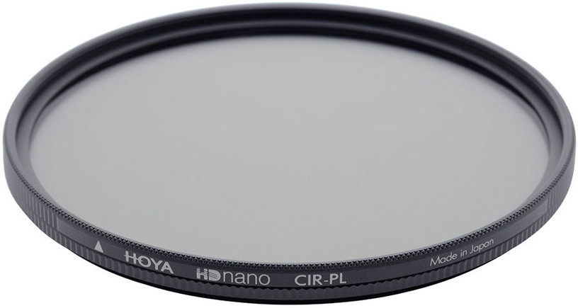 Hoya HD Nano Cir-Pl Filter 67mm
