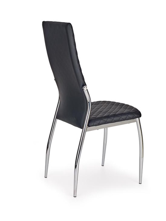 Стул для столовой Halmar K238 Black