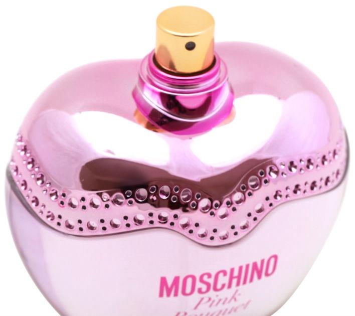 Tualettvesi Moschino Pink Bouquet 100 ml, EDT