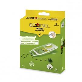 Insekticidas nuo skruzdėlių Ecogel, 15 g
