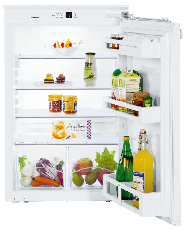 Įmontuojamas šaldytuvas Liebherr IK 1620 Comfort White