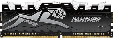 Apacer Panther Silver 32GB 3200MHz CL16 DDR4 KIT OF 2 AH4U32G32C08Y7VAA-2 (pažeista pakuotė)