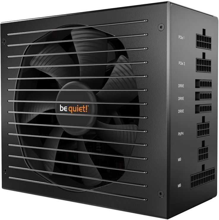 Be Quiet! Straight Power 11 Platinum 550W
