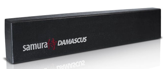 Kööginuga Samura Damascus Universal Kitchen Small Snatoku Knife 14.5cm
