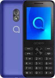 Alcatel 2003D Dual Metallic Blue