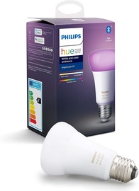 Philips Hue 1-pack E27 9W RGB