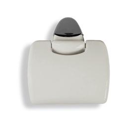 WC-paberihoidja Karo-Plast Claudia Perl 12824