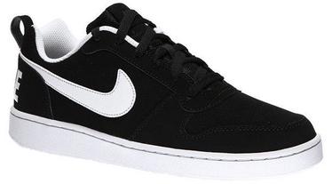 Nike Court Borough Low 838937-010 Black 45.5