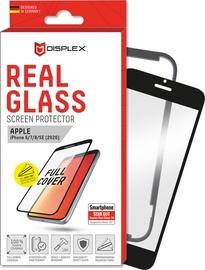 Displex Full Cover 3D Glass For Apple iPhone 6/7/8/SE 2020 Black