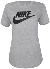 Nike Womens Sportswear Essential T-Shirt BV6169 063 Grey XL