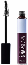 Maybelline Snapscara Washable Mascara 9.5ml Black Cherry