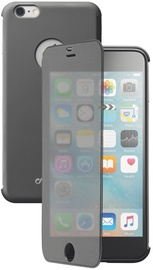 Cellular Line Touch Book Case For Apple iPhone 6 Plus/6s Plus Black