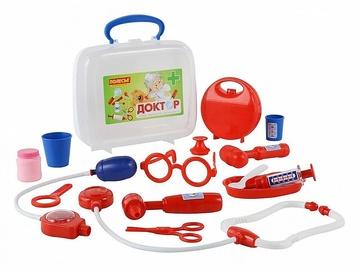 Rotaļlietu ārsta komplekts Wader-Polesie Doctor Set Nr 3