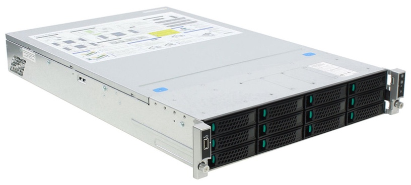 Intel® Server System Wildcat Pass R2312WTTYSR951229