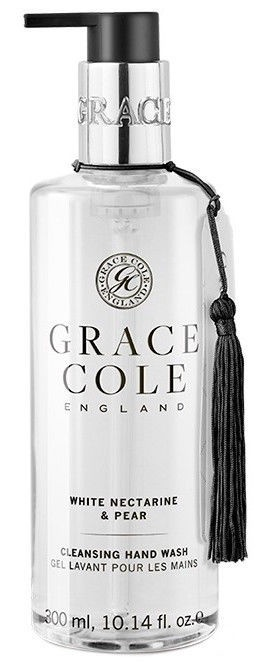 Grace Cole Hand Wash 300ml White Nectarine & Pear