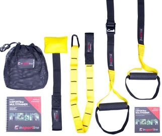 inSPORTline Suspension Trainer Yellow 9071-1