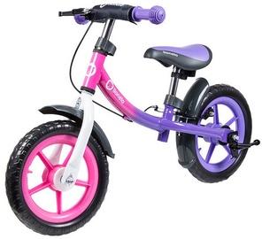 Lionelo Balance Bike DAN PLUS Pink