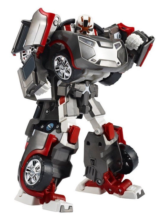 Young Toys Tobot Evolution X Shield-On