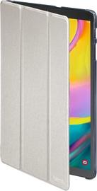 Hama Fold Clear Case For Samsung Galaxy Tab A 10.1 2019 Silver