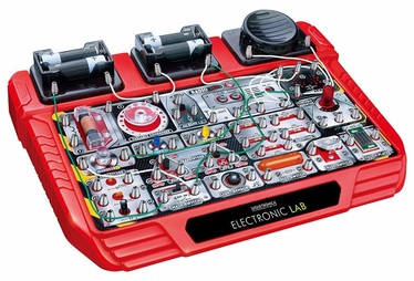 Juguetronica Electronics Lab Kit