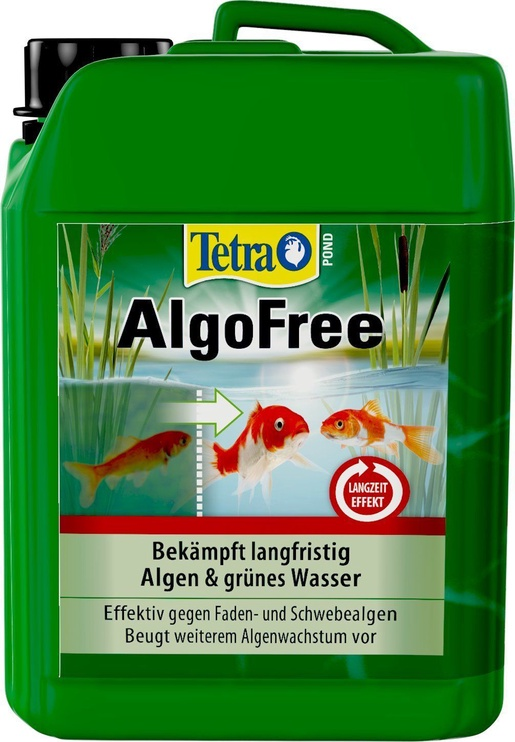 Tetra Pond Algo Free 3L