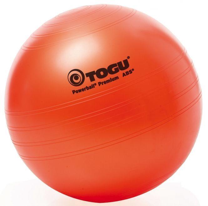 Togu Powerball Premium 75cm Orange