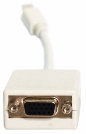 ART Adapter Displayport-mini to VGA 0.15m White