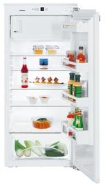 Įmontuojamas šaldytuvas Liebherr IK 2324 Comfort White