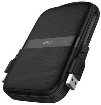 Silicon Power Armor A60 1TB Black