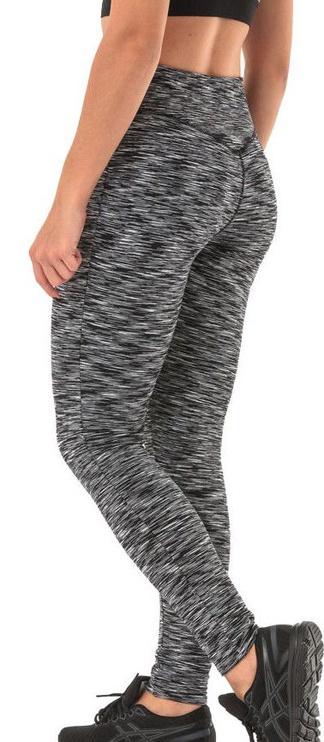 4F H4Z17-LEG003 Womens' Leggings Grey M