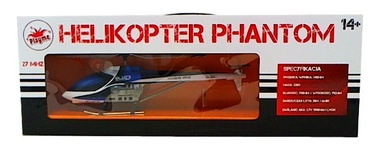 Playme Phantom Radio Control Helicopter