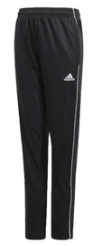 Adidas Core 18 Jr Training Pants CE9034 Black 140cm