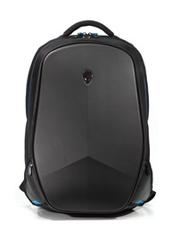 Dell Alienware Back Pack With Shoulder Strap 15-17'' Black/Blue