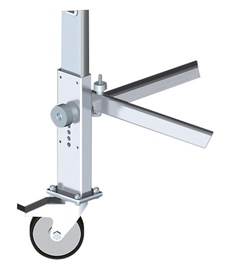 SafetyLine Ratukai modeliui 9900-101, 4 vnt