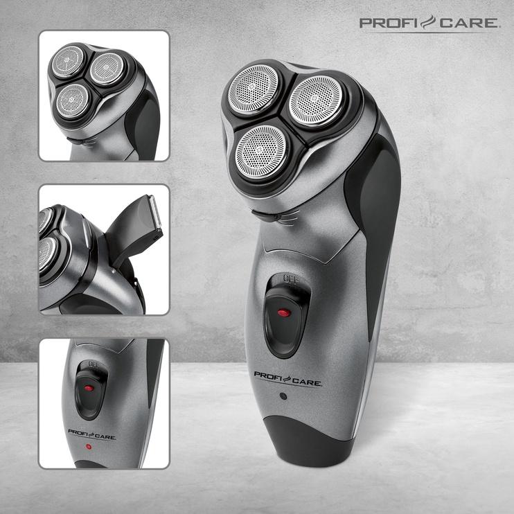 Barzdaskutė ProfiCare PC-HR 3053