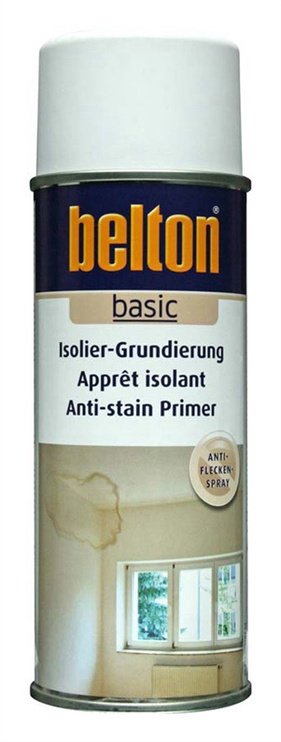 Gruntas Belton, baltas, 400 ml