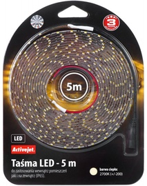 ActiveJet LED Stripe 4W 5m