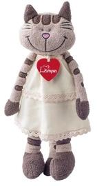 Lumpin Soft Toy Angelique Cat 43cm