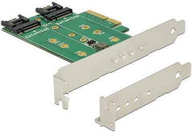 Delock PCIe 3 x M.2