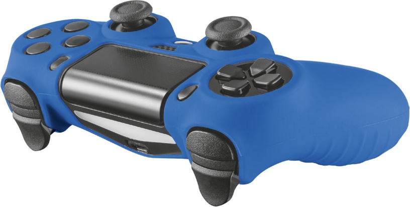 Аксессуар Trust GXT 744B Rubber Skin for PS4 Controllers