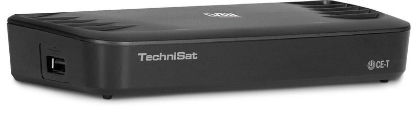 TechniSat CE-T Decoder Black