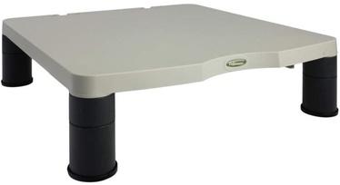 Fellowes Standard Monitor Riser Grey