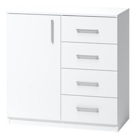 WIPMEB Tatris 02 Chest Of Drawers White