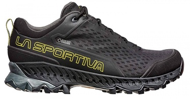 La Sportiva Spire GTX Black Yellow 46