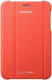 Samsung Book Cover For Galaxy Tab 2 7.0 P3100 Orange